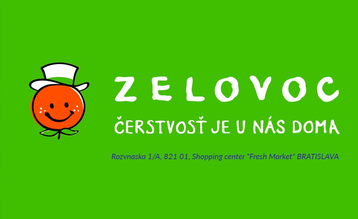 zelovoc fresh market
